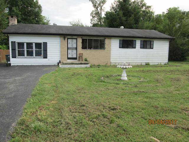 1334 Highland Way, Hixson, TN 37343 (MLS #1287918) :: Chattanooga Property Shop