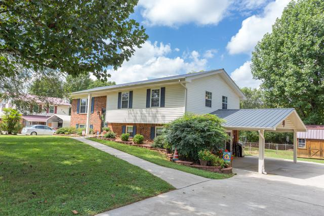 4915 NW Tulip Ave, Cleveland, TN 37312 (MLS #1287928) :: Chattanooga Property Shop