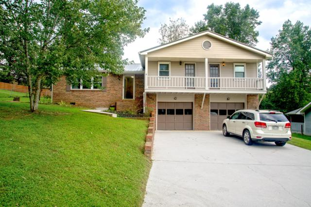 9109 Hundley Rd, Chattanooga, TN 37416 (MLS #1287930) :: The Robinson Team