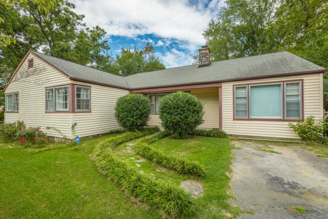 3607 Lerch St, Chattanooga, TN 37411 (MLS #1287933) :: Keller Williams Realty | Barry and Diane Evans - The Evans Group