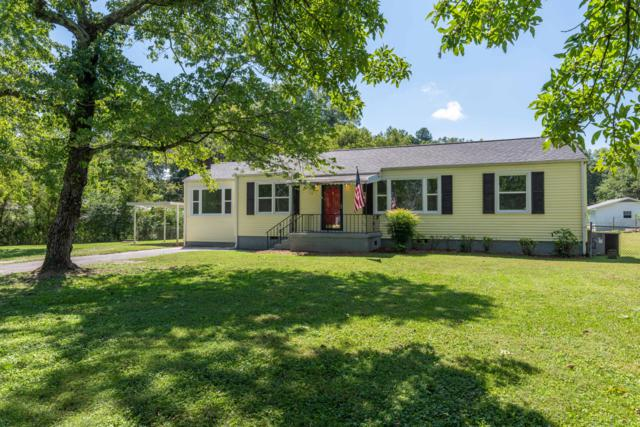 210 Harker Rd, Fort Oglethorpe, GA 30742 (MLS #1287934) :: The Edrington Team