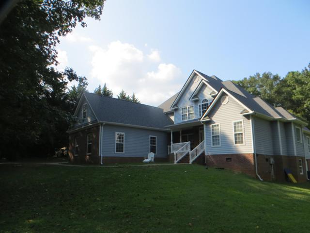 2511 Crescent Club Dr, Hixson, TN 37343 (MLS #1287995) :: Chattanooga Property Shop