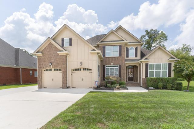 9240 Wandering Way, Ooltewah, TN 37363 (MLS #1287997) :: Chattanooga Property Shop