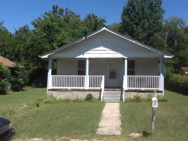 1803 Newton St, Chattanooga, TN 37406 (MLS #1288031) :: Chattanooga Property Shop
