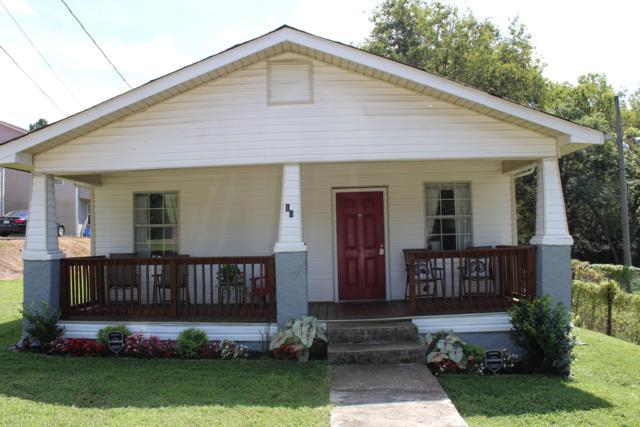 14 Trewhitt St, Chattanooga, TN 37405 (MLS #1288035) :: The Mark Hite Team