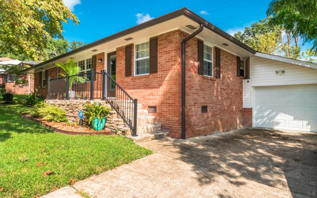 3609 Forest Highland Dr, Chattanooga, TN 37415 (MLS #1288037) :: The Robinson Team