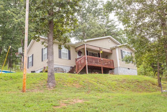 265 SE Lee Ridge Rd, Cleveland, TN 37323 (MLS #1288054) :: Chattanooga Property Shop