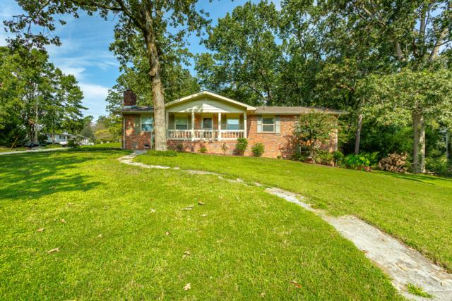 6521 Lakeshore Pkwy, Chattanooga, TN 37416 (MLS #1288072) :: Chattanooga Property Shop
