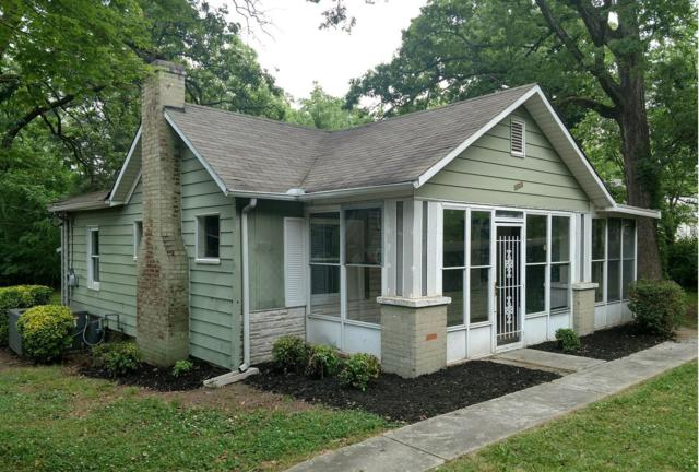 3723 Anderson Ave, Chattanooga, TN 37412 (MLS #1288073) :: The Edrington Team
