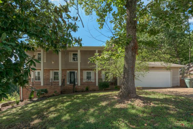 5372 Sky Valley Dr, Hixson, TN 37343 (MLS #1288080) :: Keller Williams Realty | Barry and Diane Evans - The Evans Group
