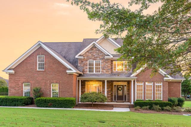 8205 Rambling Rose Dr, Ooltewah, TN 37363 (MLS #1288082) :: Chattanooga Property Shop