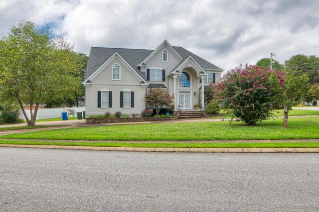 2421 Laurelton Creek Ln, Chattanooga, TN 37421 (MLS #1288085) :: The Robinson Team