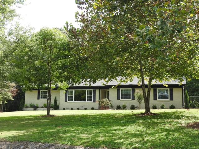 2606 NE Pine Dr, Cleveland, TN 37312 (MLS #1288091) :: The Robinson Team