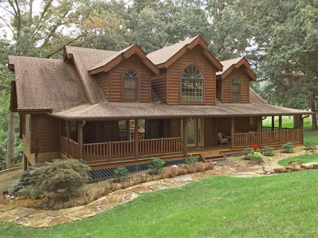 119 Bicentennial Dr, Jefferson City, TN 37760 (MLS #1288111) :: Keller Williams Realty | Barry and Diane Evans - The Evans Group