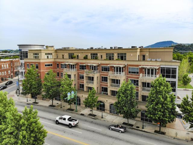 4 Cherokee Blvd Apt 205, Chattanooga, TN 37405 (MLS #1288131) :: Chattanooga Property Shop