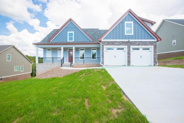 9148 Sir Charles Ct, Harrison, TN 37341 (MLS #1288150) :: Chattanooga Property Shop