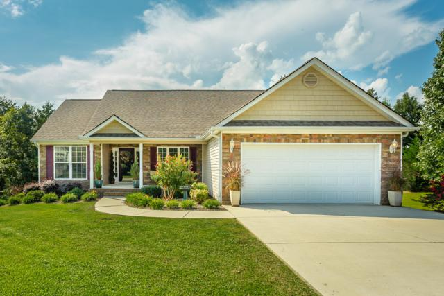 10934 Thatcher Crest Dr, Soddy Daisy, TN 37379 (MLS #1288210) :: Denise Murphy with Keller Williams Realty