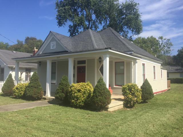 1515 Bennett Ave, Chattanooga, TN 37404 (MLS #1288223) :: Chattanooga Property Shop
