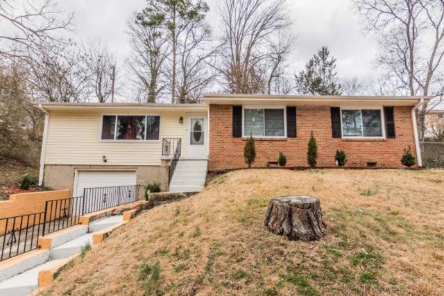 3815 Juandale Dr, Chattanooga, TN 37406 (MLS #1288236) :: The Robinson Team