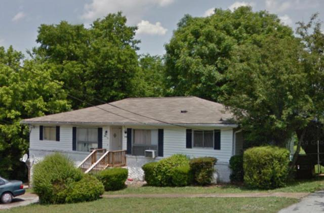 117 Valley View Dr, Chattanooga, TN 37415 (MLS #1288247) :: The Mark Hite Team
