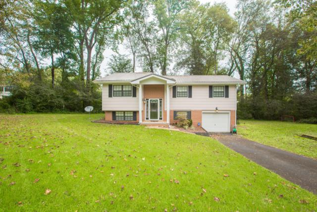1158 S Crestfield Ln, Hixson, TN 37343 (MLS #1288251) :: Denise Murphy with Keller Williams Realty