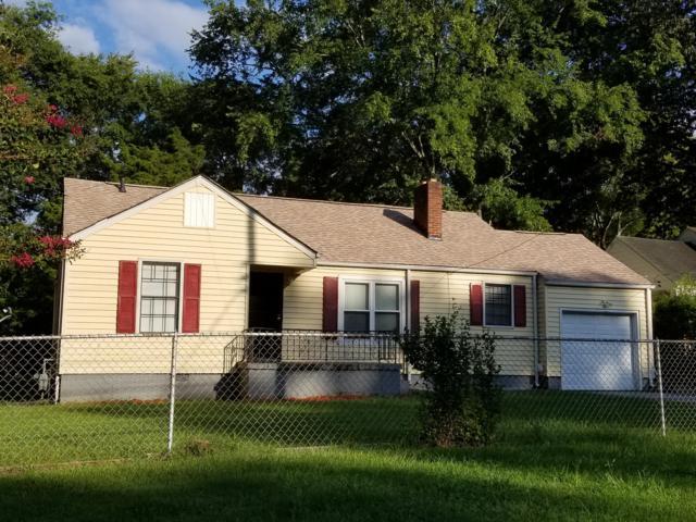 120 N Lovell Ave, Chattanooga, TN 37411 (MLS #1288292) :: The Edrington Team