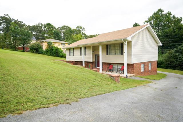 9416 Thrasher Tr, Soddy Daisy, TN 37379 (MLS #1288316) :: Chattanooga Property Shop