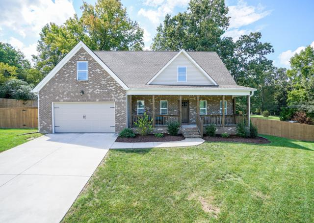 8700 Ellington Way, Chattanooga, TN 37421 (MLS #1288322) :: Chattanooga Property Shop
