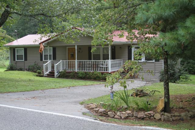 3601 Wilson Ave #2, Signal Mountain, TN 37377 (MLS #1288324) :: Chattanooga Property Shop