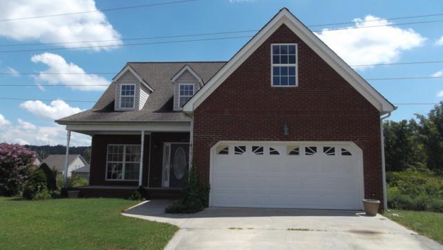1718 Sterling Oaks Ln, Chattanooga, TN 37421 (MLS #1288351) :: Chattanooga Property Shop