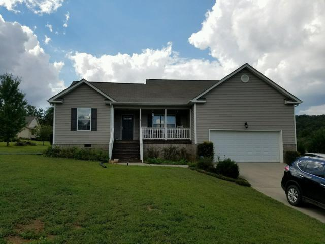 335 Farmway Drive, Cleveland, TN 37323 (MLS #1288353) :: Chattanooga Property Shop