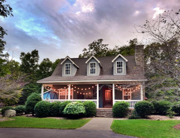 72 Timberwood Trce, Monteagle, TN 37356 (MLS #1288354) :: Chattanooga Property Shop