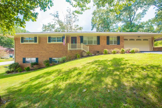 1300 Terry Ln, Hixson, TN 37343 (MLS #1288356) :: Denise Murphy with Keller Williams Realty