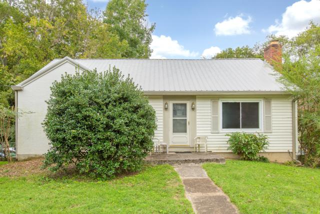 104 Delray Ave, Chattanooga, TN 37405 (MLS #1288375) :: Keller Williams Realty | Barry and Diane Evans - The Evans Group