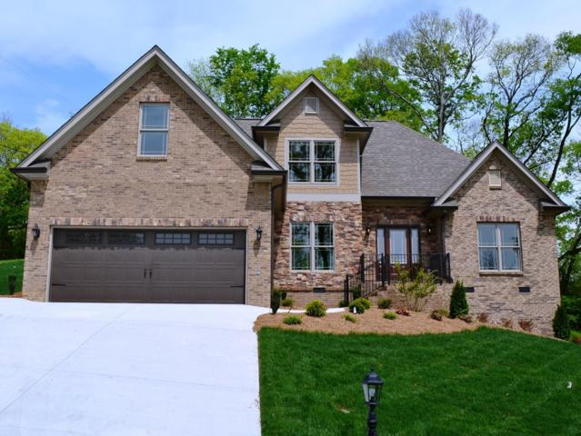 1601 Capanna Tr, Hixson, TN 37343 (MLS #1288382) :: The Edrington Team
