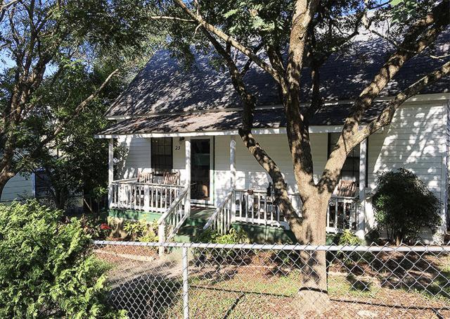 23 Steele St, Lafayette, GA 30728 (MLS #1288389) :: Chattanooga Property Shop