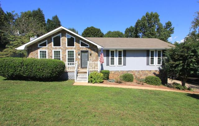6805 Bent Pine Ln, Harrison, TN 37341 (MLS #1288422) :: The Robinson Team