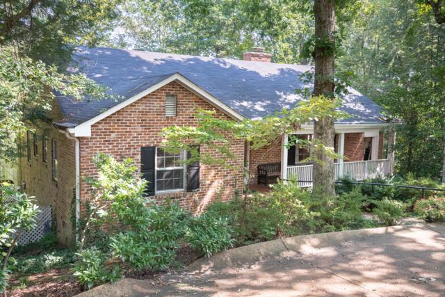 611 W Sunset Rd, Lookout Mountain, TN 37350 (MLS #1288444) :: The Robinson Team