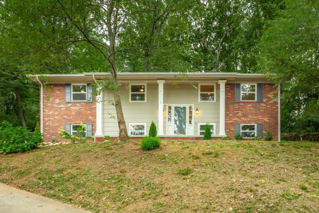3653 Woodmont Drive, Chattanooga, TN 37415 (MLS #1288445) :: Keller Williams Realty | Barry and Diane Evans - The Evans Group