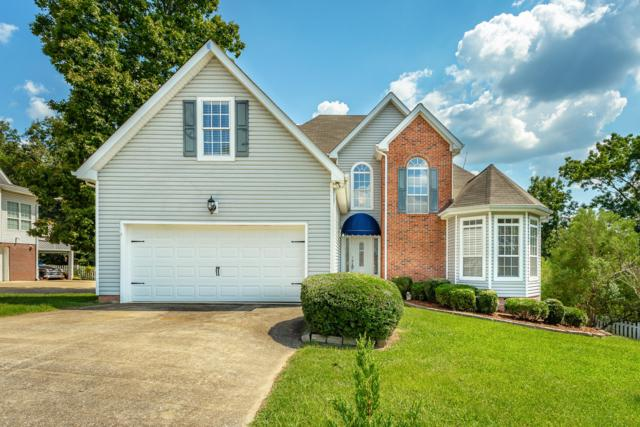 8509 Georgetown Trace Ln, Chattanooga, TN 37421 (MLS #1288448) :: The Mark Hite Team