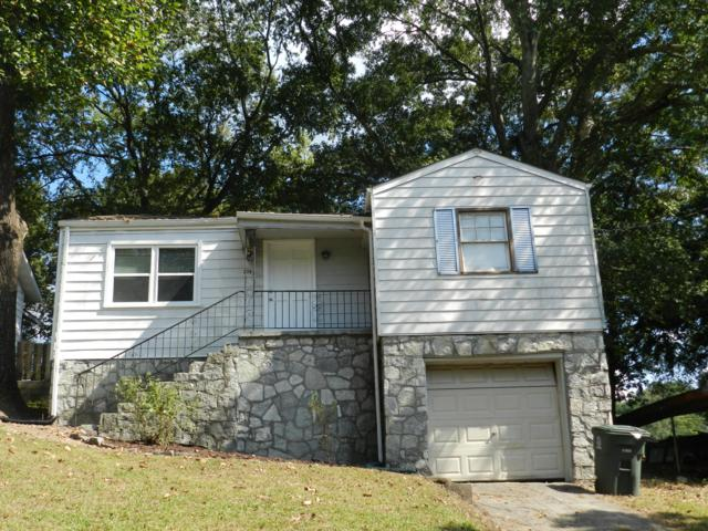204 Booth Rd, Chattanooga, TN 37411 (MLS #1288449) :: Chattanooga Property Shop