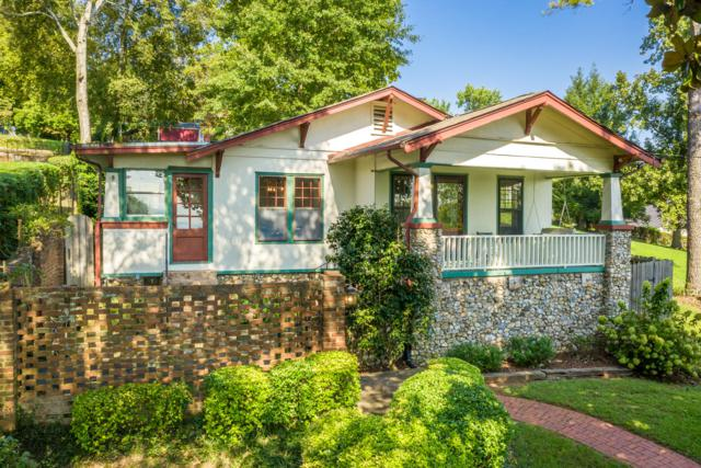 109 Sherwood Ave, Chattanooga, TN 37404 (MLS #1288453) :: The Edrington Team