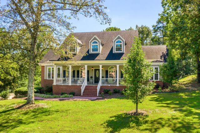 9006 Stoney Mountain Dr, Chattanooga, TN 37421 (MLS #1288467) :: Keller Williams Realty | Barry and Diane Evans - The Evans Group