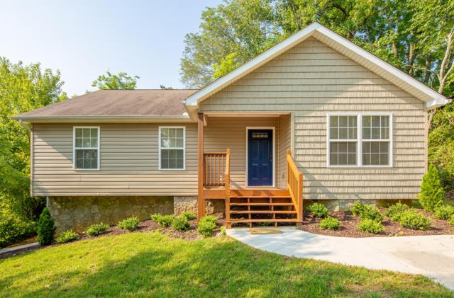 304 Red Oak Dr, Chattanooga, TN 37415 (MLS #1288476) :: Keller Williams Realty | Barry and Diane Evans - The Evans Group