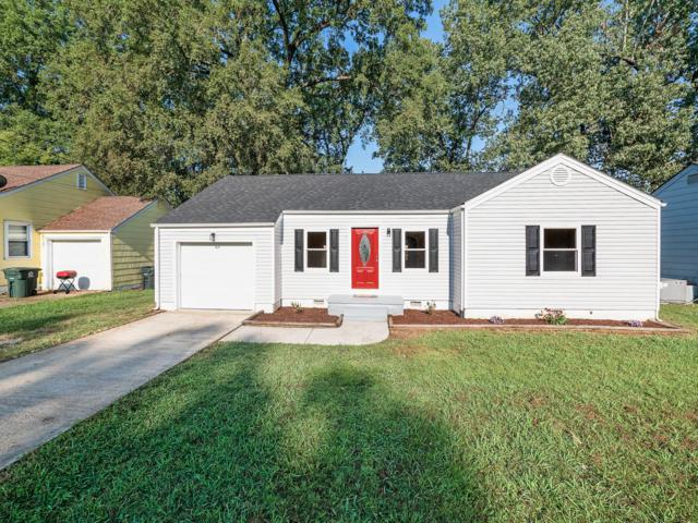117 N Lovell Ave, Chattanooga, TN 37411 (MLS #1288495) :: The Edrington Team