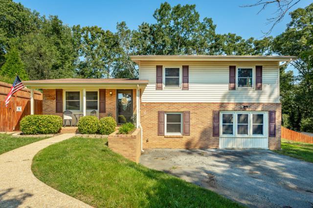 4518 Cloverdale Loop, Hixson, TN 37343 (MLS #1288503) :: Chattanooga Property Shop