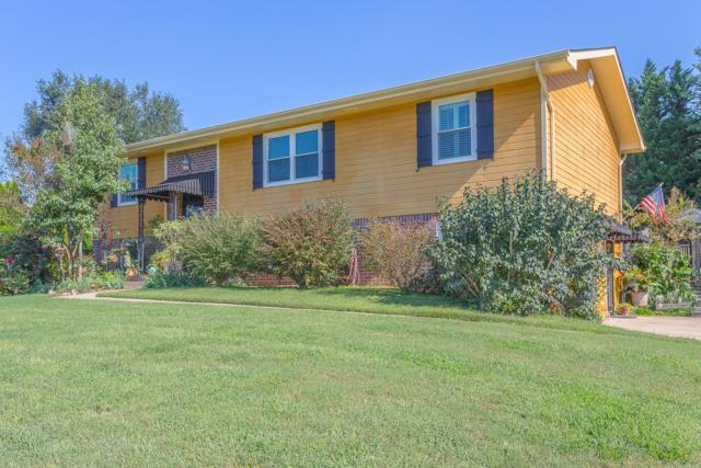 9125 Misty Ridge Dr, Chattanooga, TN 37416 (MLS #1288520) :: The Edrington Team
