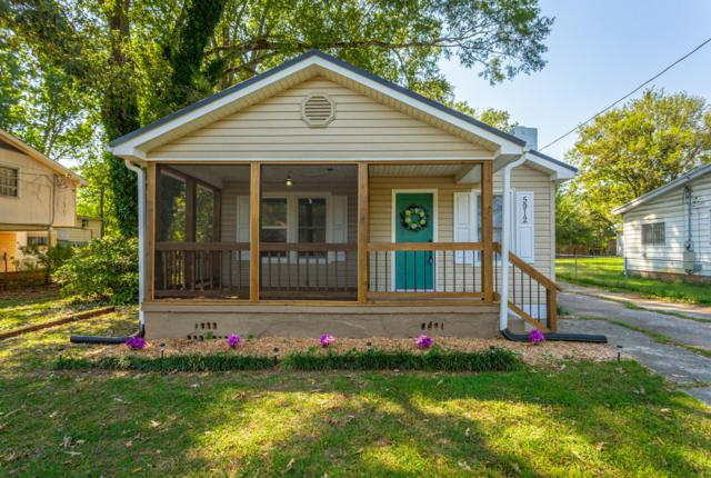 5912 Wentworth Avenue, Chattanooga, TN 37412 (MLS #1288523) :: Chattanooga Property Shop