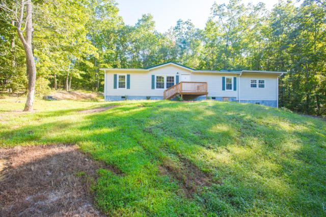 117 Varnell Rd, Lookout Mountain, GA 30750 (MLS #1288525) :: The Robinson Team