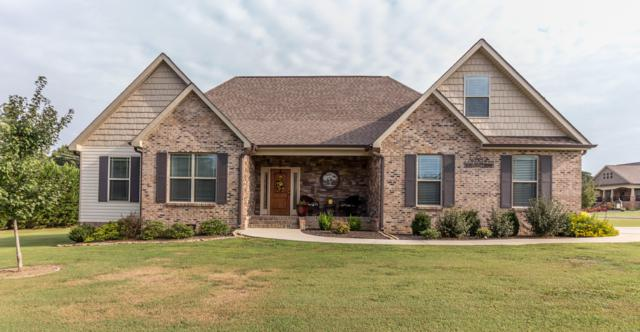15 W Acorn Dr, Rock Spring, GA 30739 (MLS #1288528) :: The Jooma Team